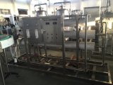 Attrezzatura di produzione automatica alta tecnologia dell'acqua di osmosi d'inversione