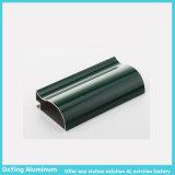 Het Profiel van het aluminium/de Uitdrijving van Profle van het Aluminium met het Anodiseren