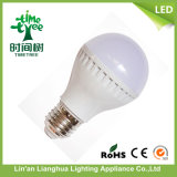 熱いSelling One Year Warranty CE&RoHS SMD2835 1W 3W 5W 7W 10W 12W LED Plastic Light Bulb