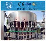 Leistungsfähiger automatischer Mineralwasser-Produktionszweig
