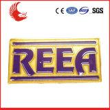 Type neuf de qualité de petit insigne de logo