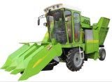 Segadora del maíz de la máquina segador de maíz de dos filas