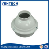 Diffuseur amovible en aluminium d'air d'offre de gicleur de bec de faisceau de ventilation d'air