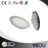 18W Round LED Panel Light 3W 4W 6W 9W 12W 15W 24W Square LED Panel Lights Surfacemounted