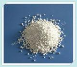 Classificação do cloreto de cálcio e cloreto de cálcio em Globular