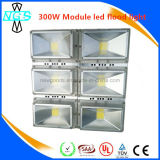 50-600W IP65 UL Oudoor Lighting COB Modular Flood Light