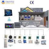 Calidad teledirigida del precio de fábrica buena para el interruptor elegante de WiFi de la automatización de sistema casero