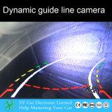 De Omgekeerde Camera van de auto, MiniCamera van de Mening van de Auto 520tvl de Voor/Achter met de Gevoelige Visie van de Nacht
