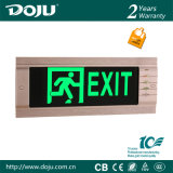 DJ-01I Patented Product Flameresistant Material Rechareable LED Emergency Light met CITIZENS BAND