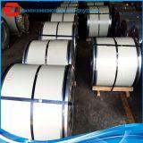 Bobina de aluminio revestida, bobina de acero galvanizada prepintada, bobina de acero prepintada del Galvalume