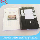 China Inkjet PVC Card für Epson L800 Printer