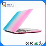 Regenbogen-bunter Deckel für MacBook PRO15.4 (LC-CS102)