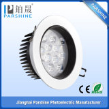 Energie - besparing Light 12W LED Downlight 12W LED Ceiling