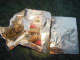 Чай жасмина зацветая (белый материал чая)