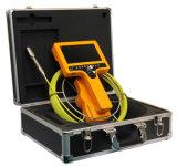 CCTV Pipe Sewer Drain Inspection Camera Equipment com função DVR