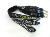 All in bianco Kinds di Bungee Cord Lanyard