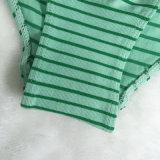 Venta al por mayor resumen la ropa interior de la buena calidad tradicional de rayas