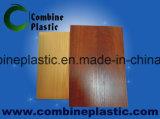 La bonne qualité a émulsionné feuille de PVC en tant que matériels publicitaires en plastique