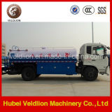 Dongfeng 12, 000liters/12cbm/12m3/12ton/12000L Water Tank Truck