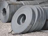 熱間圧延の炭素鋼のコイル(1.0mm-1.1mm SS400)、鋼鉄ストリップ
