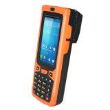 IDENTIFICATION RF infrarouge raboteuse en gros du WiFi 3G Bluetooth d'IrDA de code barres du support 1d/2D de la lecture de compteur de Ht380A PDA