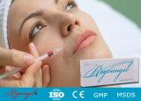 Riempitore cutaneo iniettabile dell'ha dell'acido ialuronico per chirurgia estetica