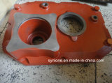 OEM Sand Casting Housing com CNC Machining