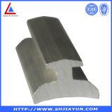 Perfis da extrusão da liga T5 de alumínio do costume 6063