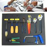 기계설비 주문 거품 삽입, 주문 거품 상자 삽입, 거품 상자 삽입