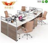 Staff (HY-P11)のための高品質Hot Sale Melamine Office Workstation