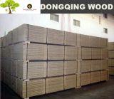 LVL de noyau d'eucalyptus pour l'emballage