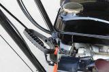 Kompakter Rückzug-Anfangsschnee-Spritzring