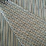 Shirtingまたは服Rls50-3poのための100%年の綿ポプリンの編まれたヤーンによって染められるファブリック