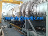 450mm-1000mm PE Plastic Pipe Production Line