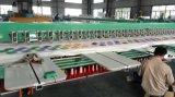 最上質の高速シュニールの刺繍機械