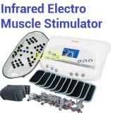 Estímulo electrónico infrarrojo del músculo de Au-6804b que adelgaza la máquina