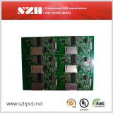 Integrierte Schaltung schlüsselfertige SMT gedruckte Schaltkarte PCBA