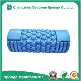 Fisio rullo impaccante attraente della gomma piuma di yoga di griglia sana ad alta densità