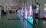 Heiße Stadion LED-Bildschirmanzeige der Verkaufs-Produkt-P10 im Freien