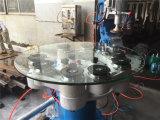 세륨 증명서 모양 유리제 테두리 닦는 기계