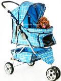Carrello dell'animale domestico del passeggiatore del carrello dei prodotti del rifornimento dell'animale domestico
