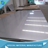 8k Finish 310S Stainless Steel Plate/Sheet Made en Chine