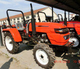Cer 30HP/35HP/40HP Farm Tractor mit Front Loader/Rotary Tiller/Trailer