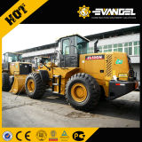 XCMG Brand Wheel Loader 1.8m3 Capacity Lw300k