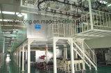 安く最もよい選択MDFの家具の会議の席の静電気噴霧ライン