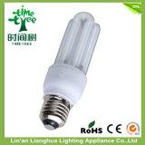 indicatore luminoso economizzatore d'energia di 3u 15W 18W 20W 28W, lampada