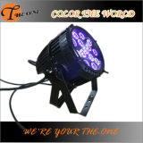 IP65 High Power 14PCS*17W LED PAR Can Stage Light