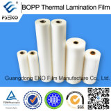 BOPP Pre-Glued Lamination Film Fabricante