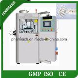 Modèle de machine rotatoire de presse de tablette : Zpt15D/17b/20bb/25BBS