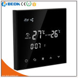 Termóstato programable semanal del acondicionador de aire de la pantalla táctil (TGT70-AC)